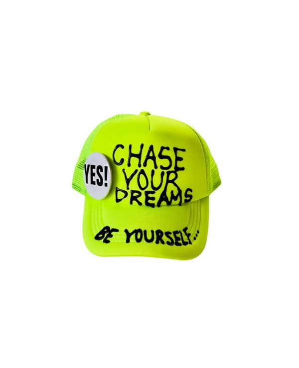 Chase-your-dream-hat