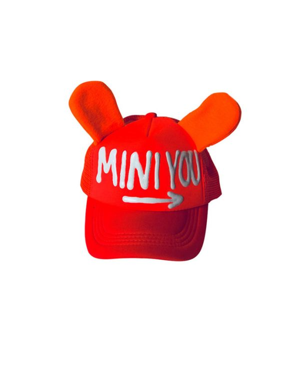 Mini-you-red-hat